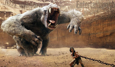 John Carter Film - Super Bowl 2012