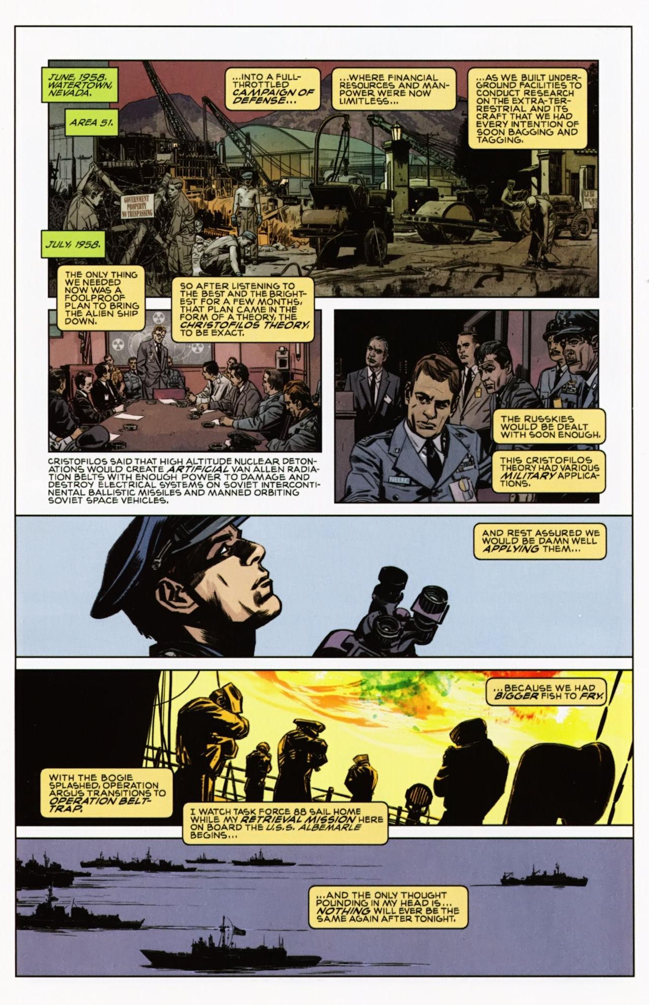 Superboy [I] Issue #8 #8 - English 24