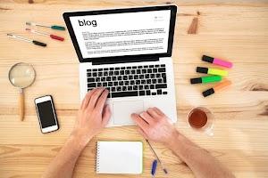 Sembilan Manfaat Blogging Web untuk Bisnis Kecil
