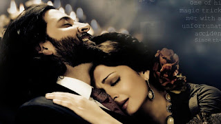 2010 AishwaryaRai movies Guzaarish