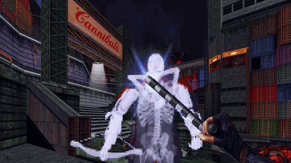 Ion Fury (2019) PC Full