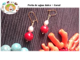 Tentacion en perlas de agua dulce 2017