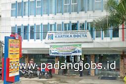 Lowongan Kerja Padang: Rumah Sakit Khusus Bedah Kartika Docta Juli 2018