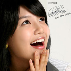 Profil Sooyoung Girls' Generation (SNSD)