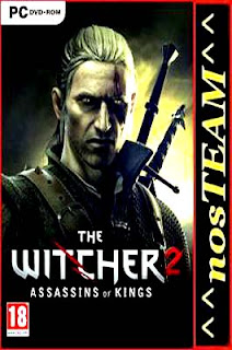 The Witcher 2 Assassins Of Kings Free Download Full PC Games