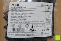 Inof: HeiKab ® Profi Kabelbinder Set 500 St. - Schwarz - Längen: 100 / 140 / 160 / 200 / 300 mm