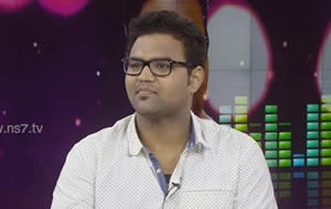 Interview with Playback Singer 'Sathya Prakash' | Super Housefull