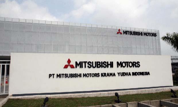 PT Mitsubishi Motors Krama Yudha Indonesia (MMKI) Mitsubishi Motors Krama Yudha Indonesia (MMKI)