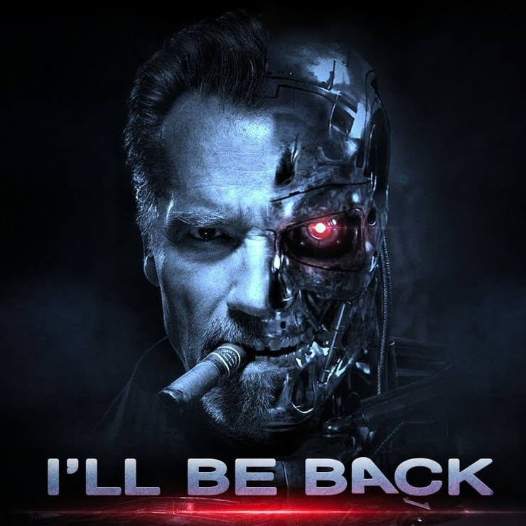 Terminator Dark Fate Trailer C...