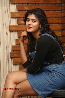 Actress Hebah Patel Stills at Nanna Nenu Naa Boyfriends Movie Interview  0040.JPG