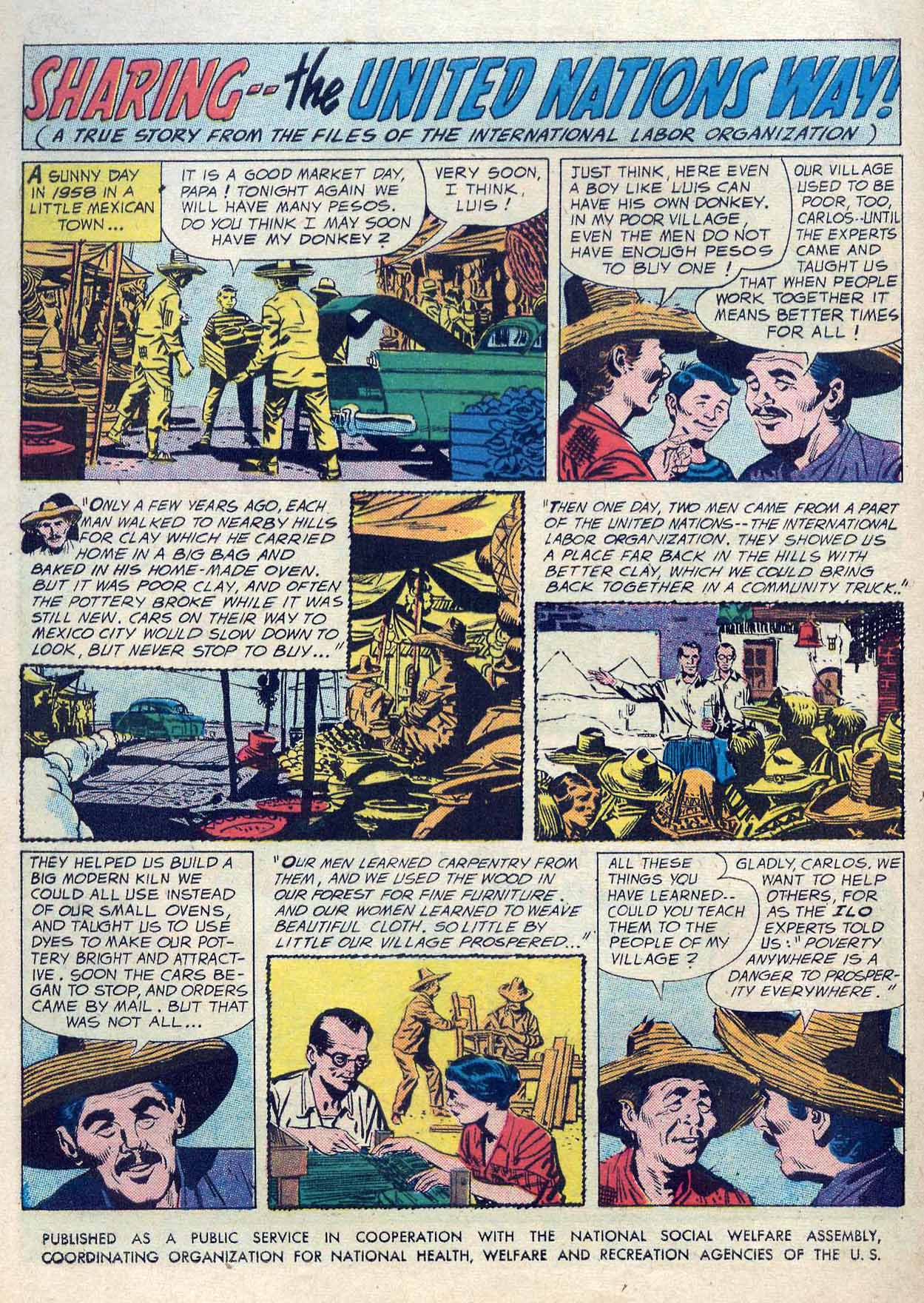 Read online Detective Comics (1937) comic -  Issue #262 - 24