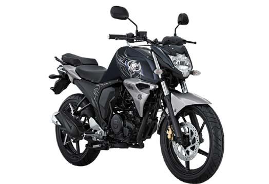 Spesifikasi dan Harga Yamaha Byson FI Terbaru