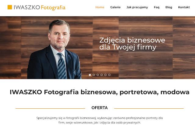 www.iwaszkofotografia.com