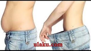 cara membakar lemak perut dengan cedpat, cara membakar lemak, cara mengecilkan perut