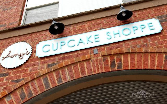 Amy's Cupcake Shoppe Hopkins Minnesota, Bliss-Ranch.com
