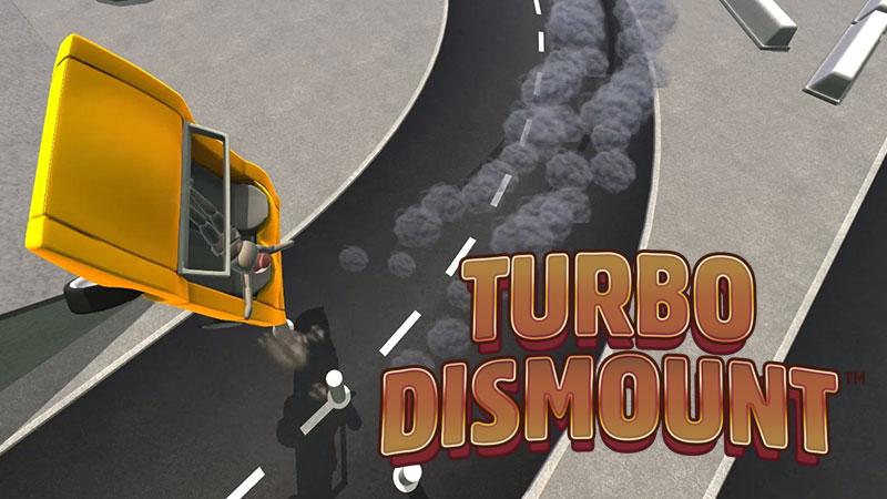 Turbo Dismount™ v1.33.0 Apk Моd