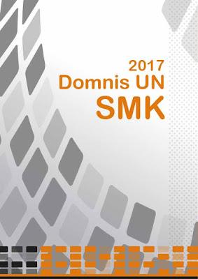 Domnis Pelaksanaan US, UKK, USBN dan UN SMK 2017 Final