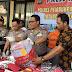 Pemiliknya Ketakutan, Barang yang Ternyata 10 Kg Sabu Ditinggalkan di Dekat Tong Sampah