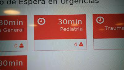 Sanidad, enfermedad, fiebre, pediatra, hospital, centro médico, urgencias, pediatría
