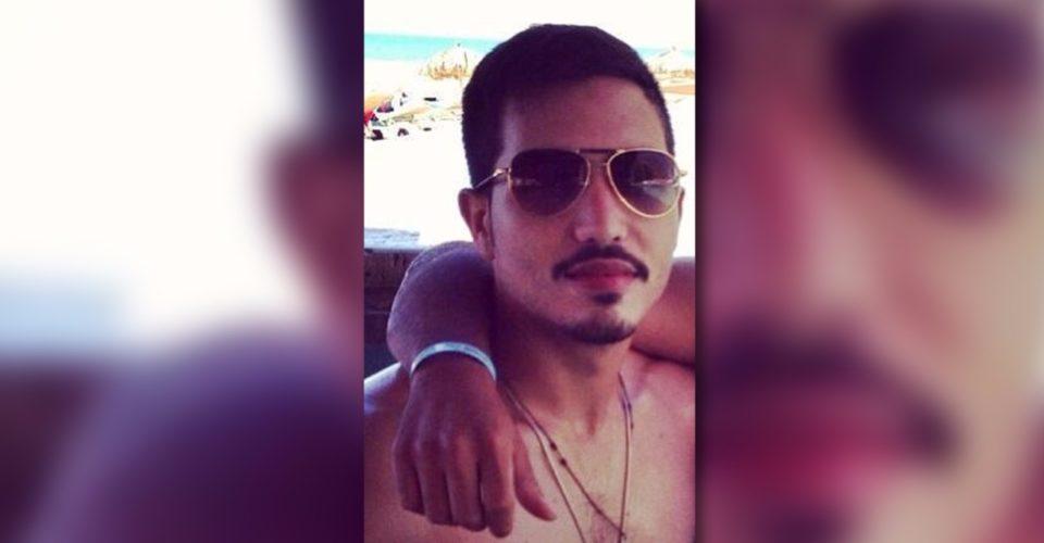 """Reportan salida de prisión en EU de Serafín Zambada, hijo de """"El Mayo""""."""