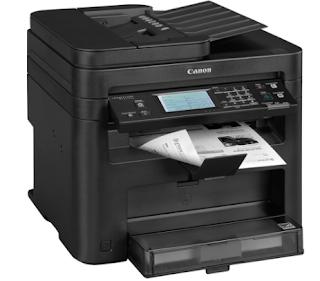 CANON IMAGECLASS MF247dw Download Treiber-Laser-Drucker bietet Ihnen einen neuen Durchbruch mit qualitativ hochwertigen Output,