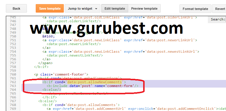 How I Fixed Blogger Comment Form For Custom Mobile Template Not Showing Comment Box