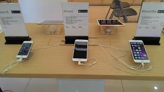 Thiết bị báo động chống trộm điện thoại rất hiệu quả hiện nay