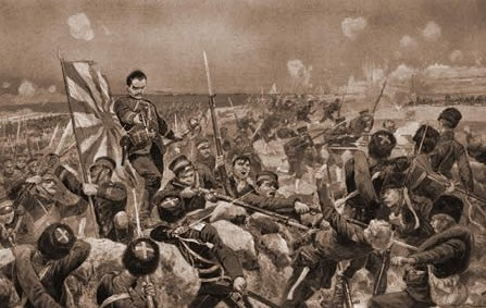 Kronologi Sejarah Kebangkitan Asia dan Afrika