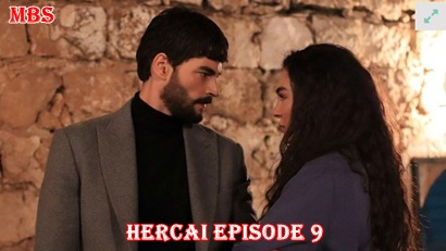 hercai episode 9