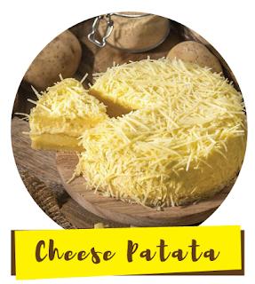 Cheese Patata