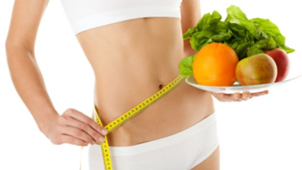 Perda de Peso com Dieta Saudável - um Guia para Emagrecimento Rápido