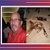 Ex-padre sofre acidente de moto envolvendo animal na pista, próximo a Sambaíba