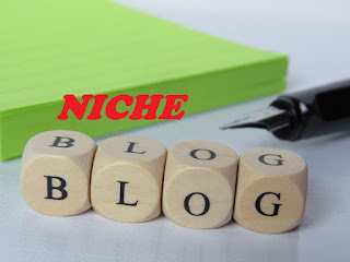 Niche Blog yang paling banyak dicari