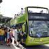 Ônibus de turismo por Curitiba tem aumento na programação e recebe bicicletas
