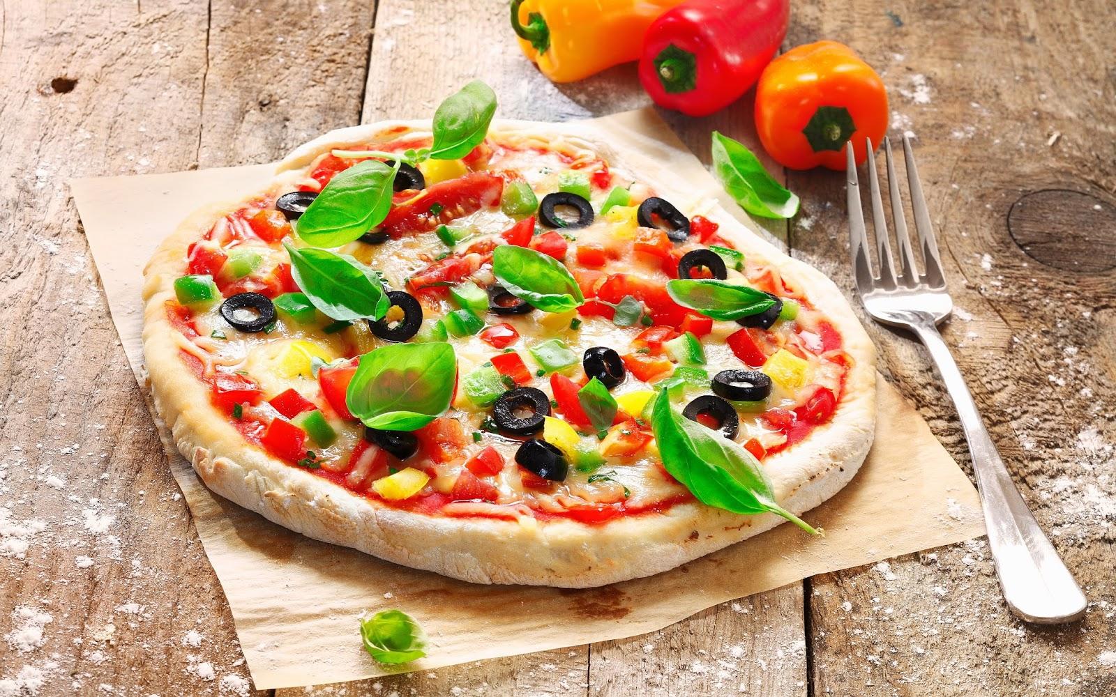 Italian cuisine and pizza