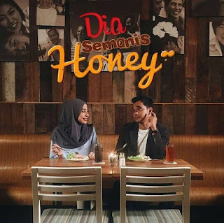 drama dia semanis honey, dia semanis honey ep 1, dia semanis honey episod 7