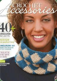 R33 Accesorios a Crochet