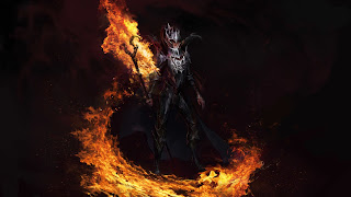 Path of Exile PS3 Wallpaper