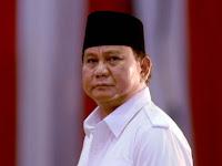 Prabowo: Kenapa Pemerintah Selalu Bangga Dengan Utang?