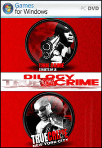 Download True Crime Dilogy Repack Version for PC Free