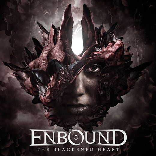 ENBOUND - The Blackened Heart (2016) full