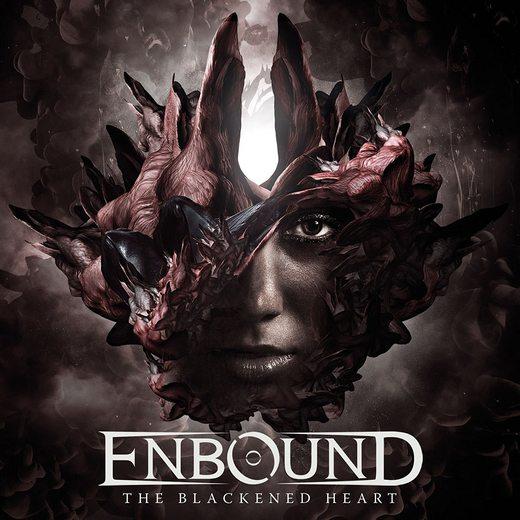 ENBOUND - The Blackened Heart (2016) full