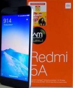Setelah beberapa hari admin membeli hp gres Redmi  Alasan Kenapa Xiaomi Redmi 5A Boros Kuota dan Solusinya