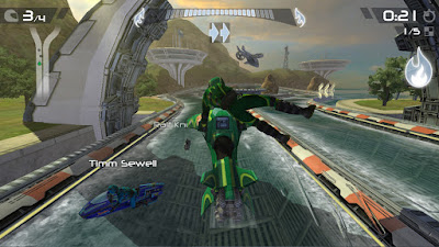 Download Riptide GP2 Game For PC