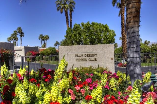 The Summit Ironwood Country Club Palm Desert Tennis Club