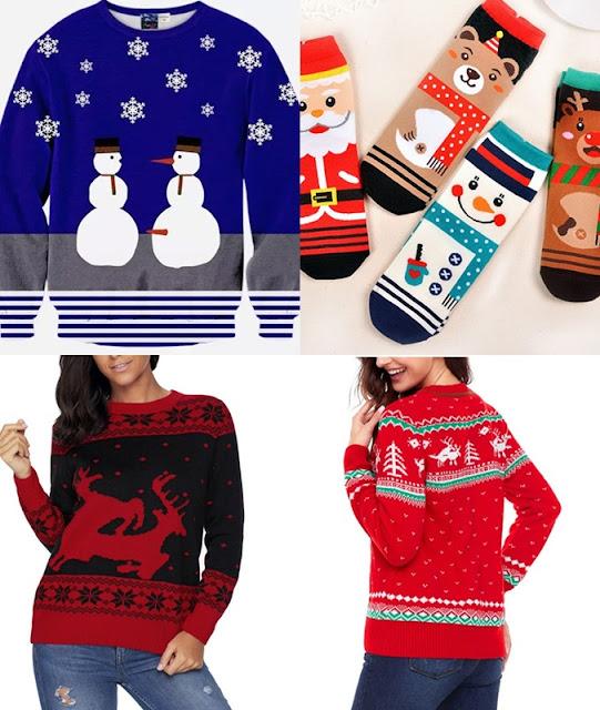 ropa-navideña-banggood