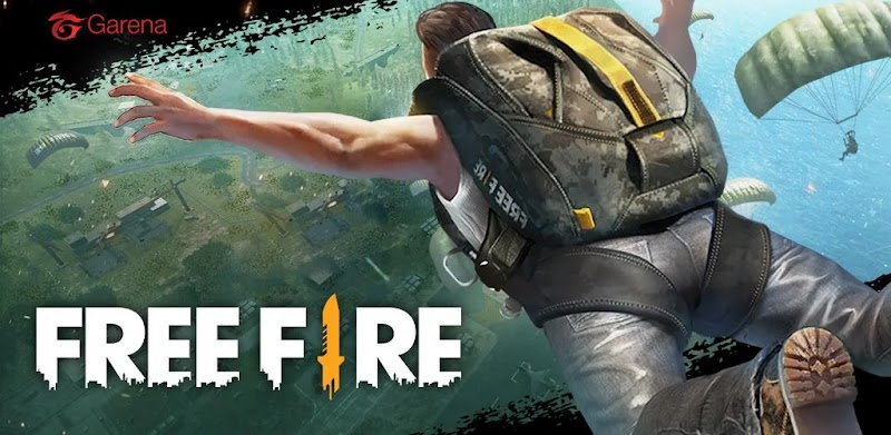 Garena Free Fire: Winterlands 1.44.0 APK Data For Android