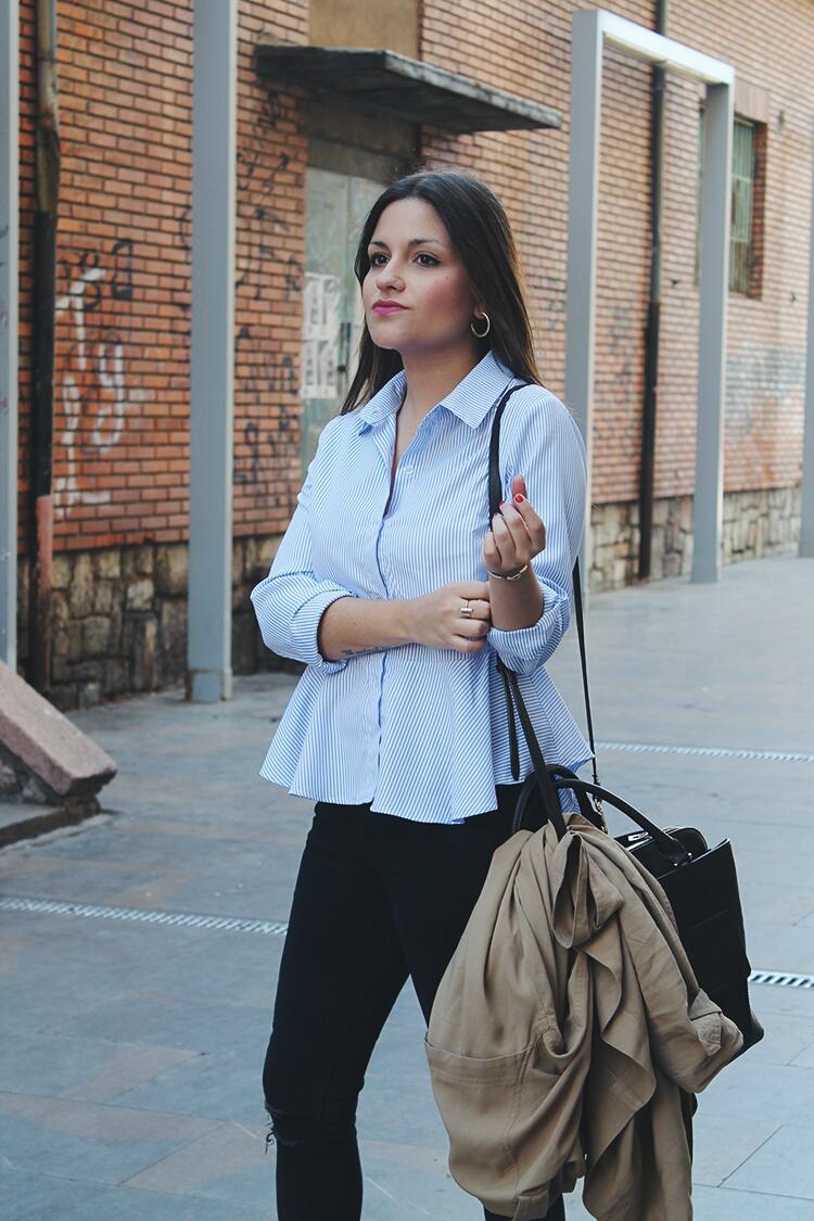 outfit-primavera-camisa-de-rayas-blog-de-moda