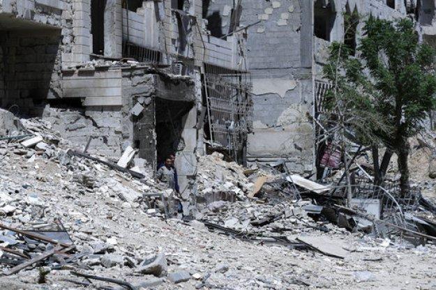 Συρία: Εντός «εβδομάδων» θα αρχίσει η αποχώρηση των δυνάμεων των ΗΠΑ