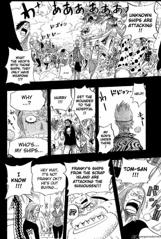 One Piece Ch 355